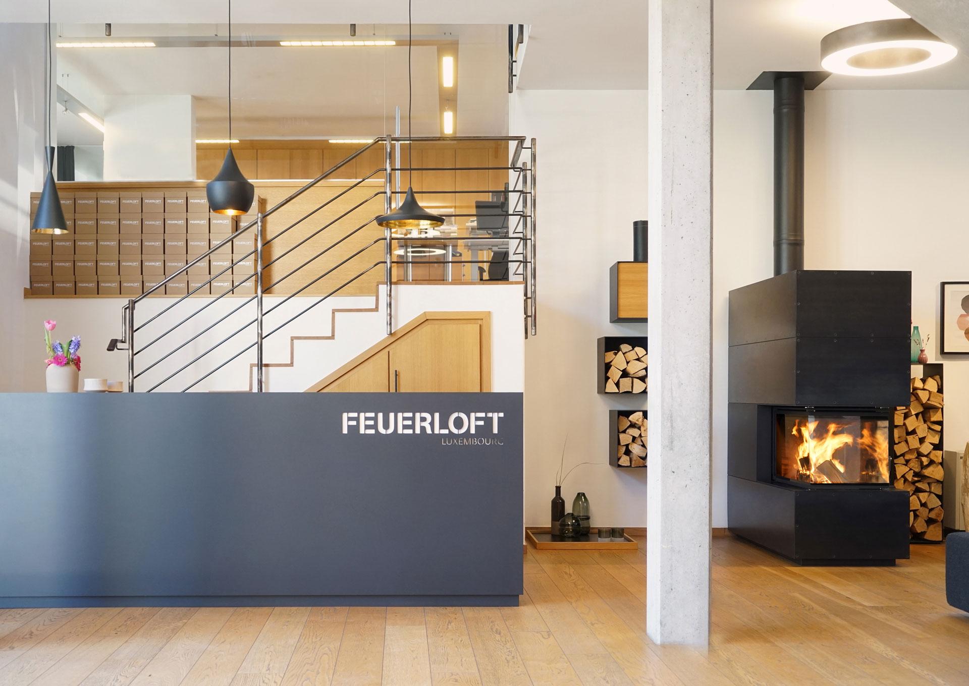 Feuerloft